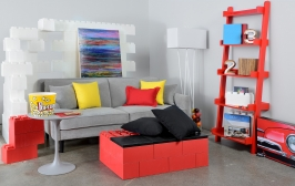 Everblocks furniture